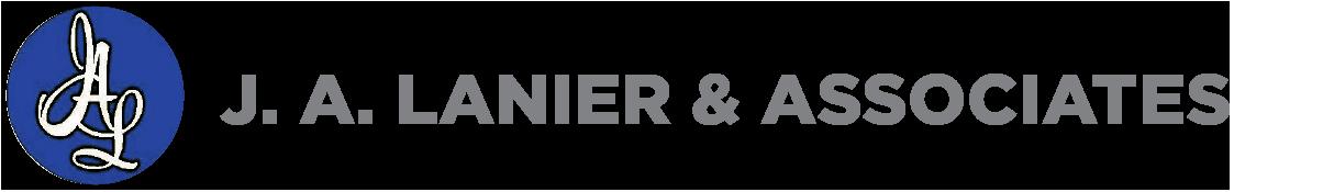 Ja Lanier Logo Trans